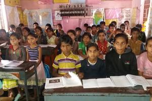 Smart Class for Children